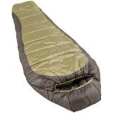 ミイラの形の綿の寝袋