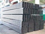 Heißes BAD galvanisierter StahlPurlinc Purlin