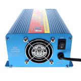 태양 충전기 30A 12V 배터리 충전기