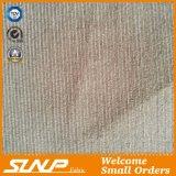 Tessuto 100% del velluto a coste del cotone per l'indumento