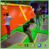 Erwachsene Free Jumping New Stylish Bouncing House Trampolines Park in Trampoline