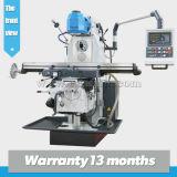 Máquina-instrumento com certificado do Ce (máquina de trituração universal de LM145C)