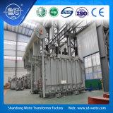 trasformatore di potere a bagno d'olio di distribuzione di 35kv Cina dal fornitore