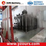 Immersione del tipo che fosfata la riga di trattamento preparatorio per il serbatoio dell'olio