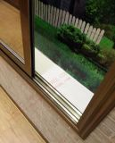 Fornitore professionale della finestra di scivolamento di alluminio (BHA-SW06)