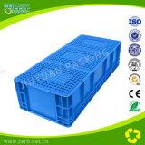 中国の工場記憶のための青いEUの容器