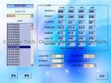 Тепловозный электронный тестер насоса блока с Cambox