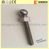 Покрынный цинком болт шарового наконечника ASME/ANSI 12mm
