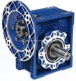 Motovario tiene gusto de la caja de engranajes del gusano de la aleación de aluminio de la serie de rv