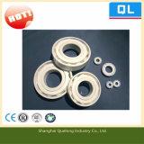 Rodamiento de bolitas de cerámica del rodamiento industrial del alto rendimiento
