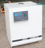 Incubateur normal de convection d'air de laboratoire