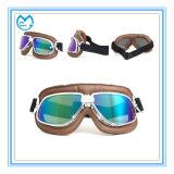 Erwachsener Sports Schmutz-Fahrrad-Sturzhelm-kompatible Schutzbrillen der Glas-OTG