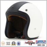 De de gemengde Motorfiets van het Leer/Helm van de Motor/van de Autoped (OP238)
