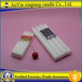 Wirklich Manufacture Wholesale 12g Wax Candle/Pure White Candle Hot Sale in Mittlerem Osten
