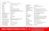 Industrielle UltraschallRinco Generatoren für Plastikschweißen