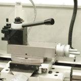 高精度の経済的なギャップのベッドの旋盤機械(C0636D)