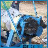 Estrume animal desidratação máquina, extrusora de parafuso, sólido-líquido Separador de Escória de resíduos animais / alimentação / Medical / Amido / Molho de Resíduos / Matadouros