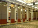 Подвижное Partitionwall, Operable Partition Wall для Wedding Hall