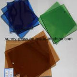 4-19mm Tinted Float Glass Sheet for Building/Decoration/Kitchen/Partition