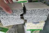 熱絶縁体カルシウムケイ酸塩のボードのファイバーのセメントシート