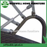 La mobilia del Daybed del rattan ha impostato con il baldacchino (WXH-052)