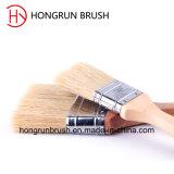 Pinceau en bois de traitement (HYW0434)