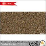 Tegel van de Plak van het Porselein van de Reeks van de Kleur van de steen de Materiële Glanzende Opgepoetste Verglaasde dun