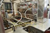 Машина конфеты студня с системой servocontrol