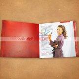 品質カタログの印刷の本の印刷