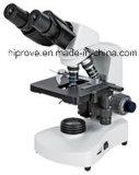 Ht-0204 Hiprove biologisches Mikroskop der Marken-N-180m
