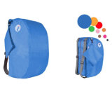 Многофункциональный складной мешок пакета плеча двойника мешка собрания