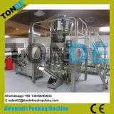 Machine de conditionnement de café à graines de riz à la poudre de lavage au sel de sucre