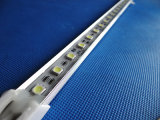 60LED pro Stab-Streifen des Messinstrument-12V 5054 SMD LED