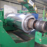 完全で堅いG550熱い浸された電流を通された鋼鉄コイルのGI (SGCH: 0.12mm-3.0mm)