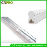 Der LED-Lichtquelle-LED Licht 20W Gefäß-des Licht-T5 T8 des Licht-1200mm