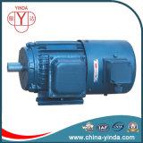 1HP-270HP Tefc IP54 регулируют мотор обязанности инвертора скорости