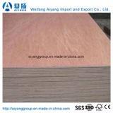 Carb/Ceの証明の堅材のコアBintangor/Okume商業合板