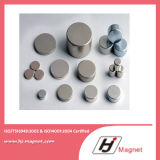 Starker leistungsfähiger kundenspezifischer N52 Ring permanenter NdFeB/Neodym-Magnet für Motoren durch ISO14001