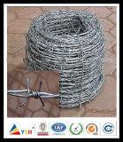 Normal Twist Galvanized Barbed Wire