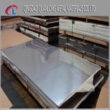 Плита нержавеющей стали поверхности 201 ASTM 2b