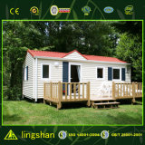 Prefabricated 이동 주택 사치품 집