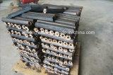 Het hoogste Verkopen in de Briketten die van de Biomassa van het Zaagsel van China Lijn maken