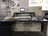De Scherpe Machine /Papercutter/Guillotine van het Document van de Controle van het programma (92K)