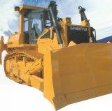 Caricatore scavatore della gru del rullo del bulldozer del gatto di Shantui