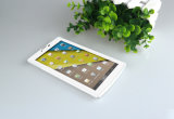3G PC van de Tablet van Vertoning 5.1 HD van de dubbel-Kern van de vraag Mtk8312cw Androïde