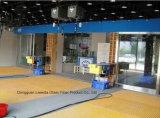 Grating do Carwash da grade FRP da alta qualidade FRP/GRP, plataformas da passagem