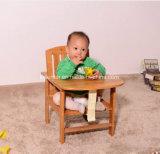 Multifunctionele het Dineren Stoel voor de Stoel van de Baby van het Bamboe van Jonge geitjes