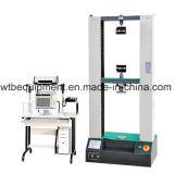Matériel de rembourrage d'emballage Machine de test de compression