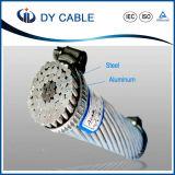 Luftkabel-Aluminiumleiter Stahl verstärktes ACSR der Qualitäts-ACSR