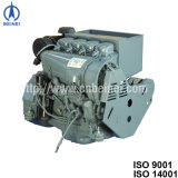 Motore diesel raffreddato aria F4l912t